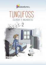 Tungufoss 2