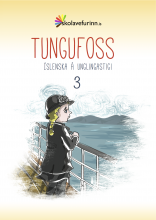 Tungufoss 3