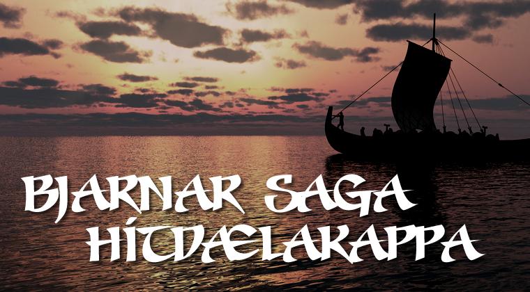 Bjarnar saga Hítdælakappa