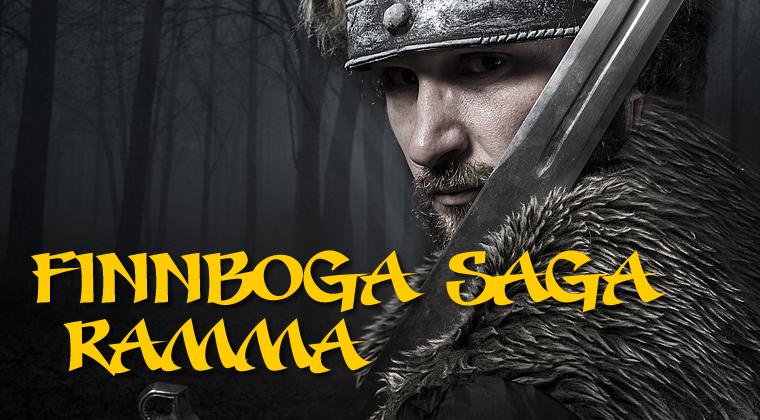 Finnboga saga ramma