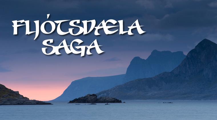Fljótsdæla saga