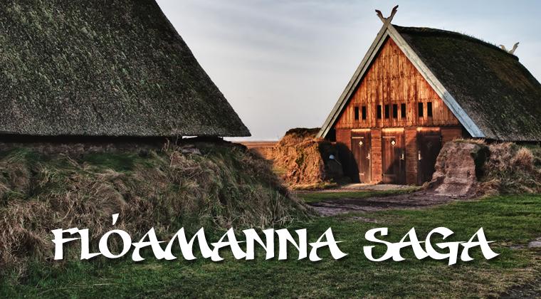 Flóamanna saga