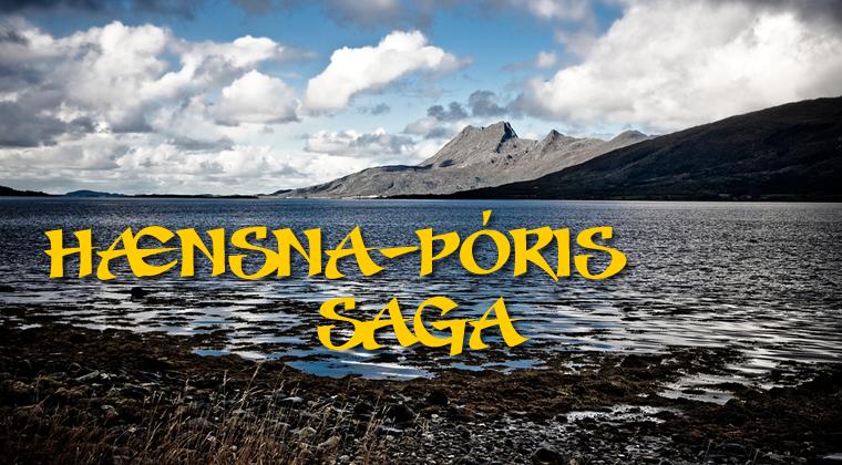 Hænsna-Þóris saga